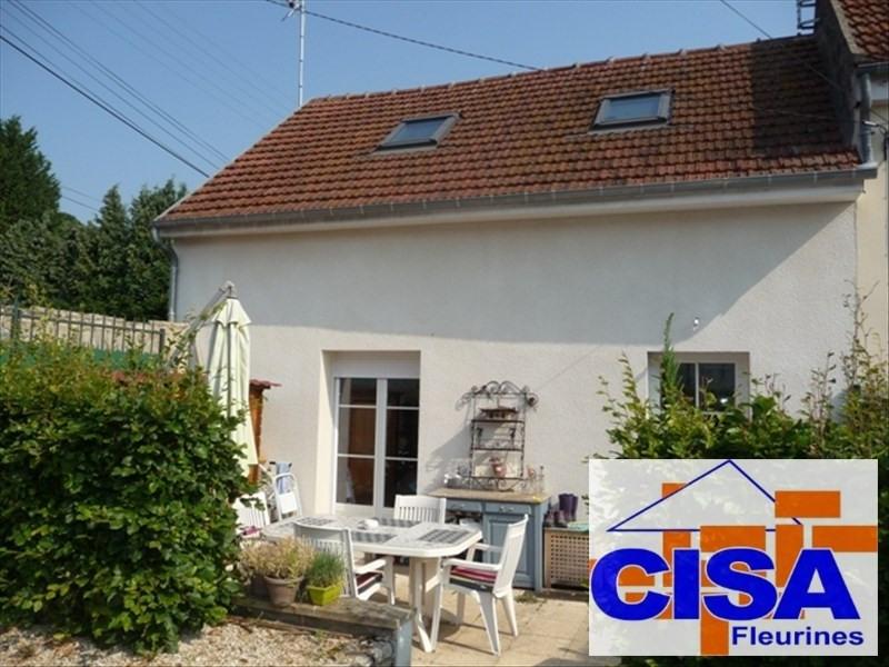 Rental house / villa Cinqueux 690€ CC - Picture 1