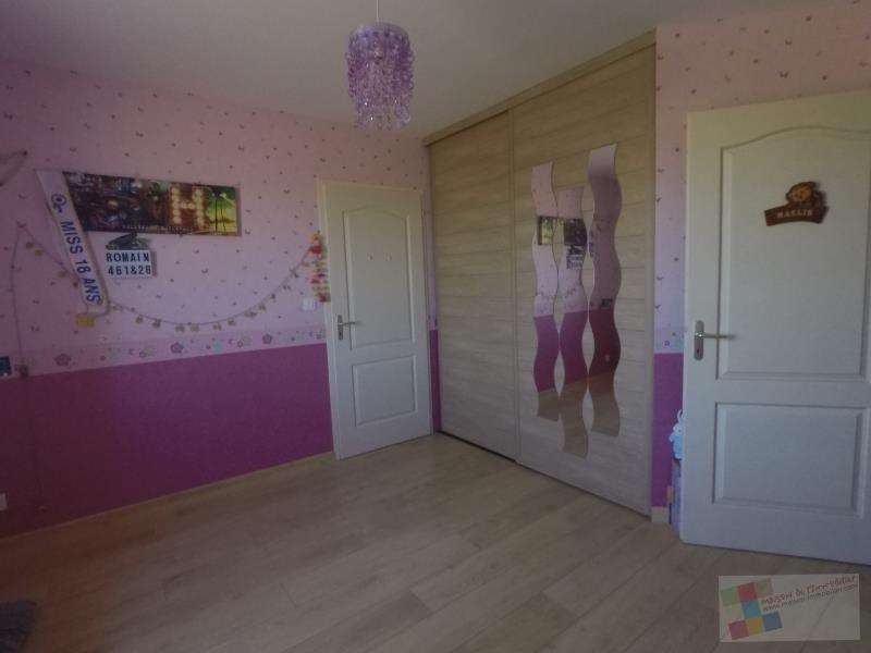 Sale house / villa Les metairies 267500€ - Picture 5