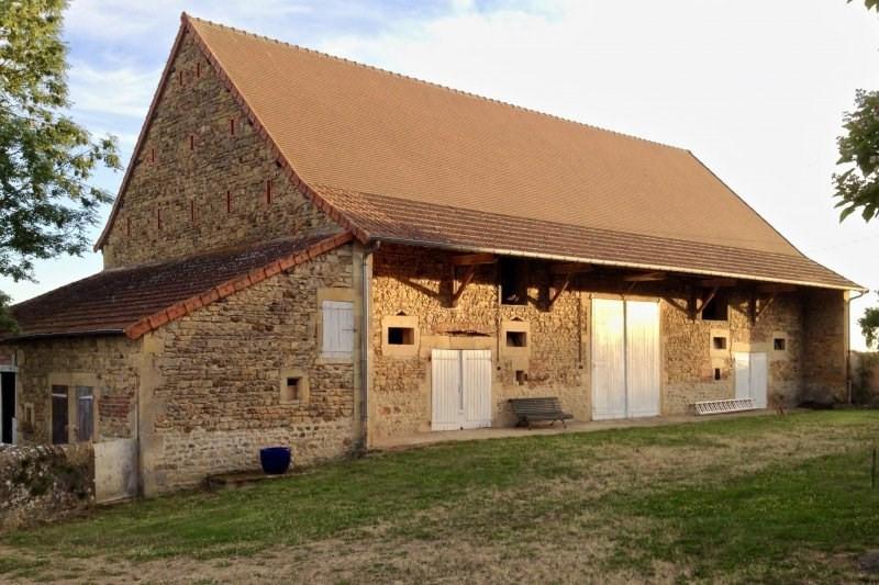 Vente de prestige maison / villa Charolles 690000€ - Photo 10