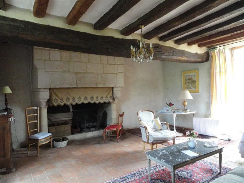 Deluxe sale house / villa Angers 30 mn sud-est 578000€ - Picture 7