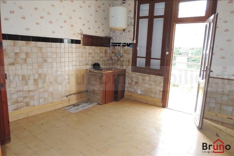 Sale house / villa Le crotoy 136900€ - Picture 4