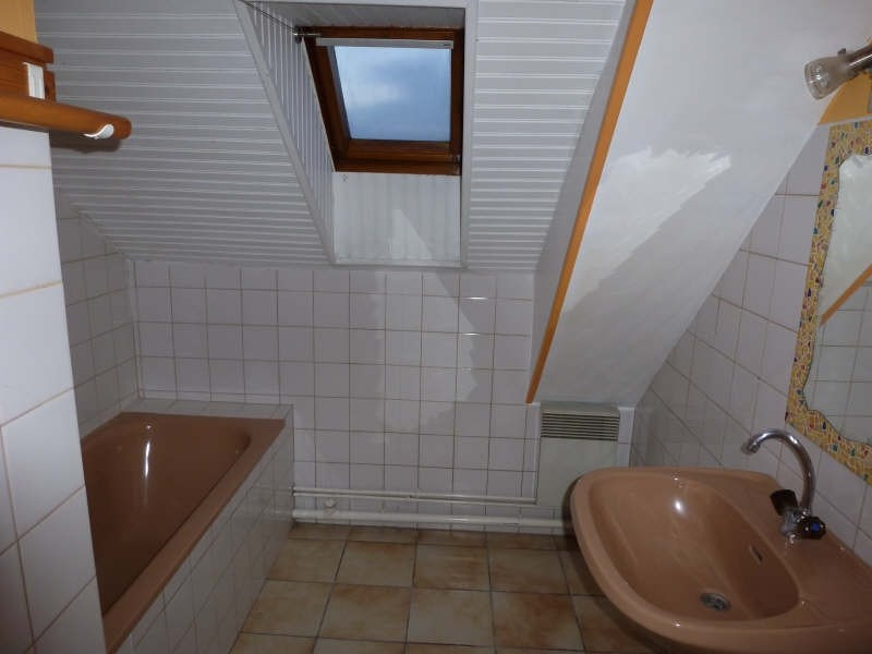 Location appartement Chatellerault 420€ CC - Photo 4