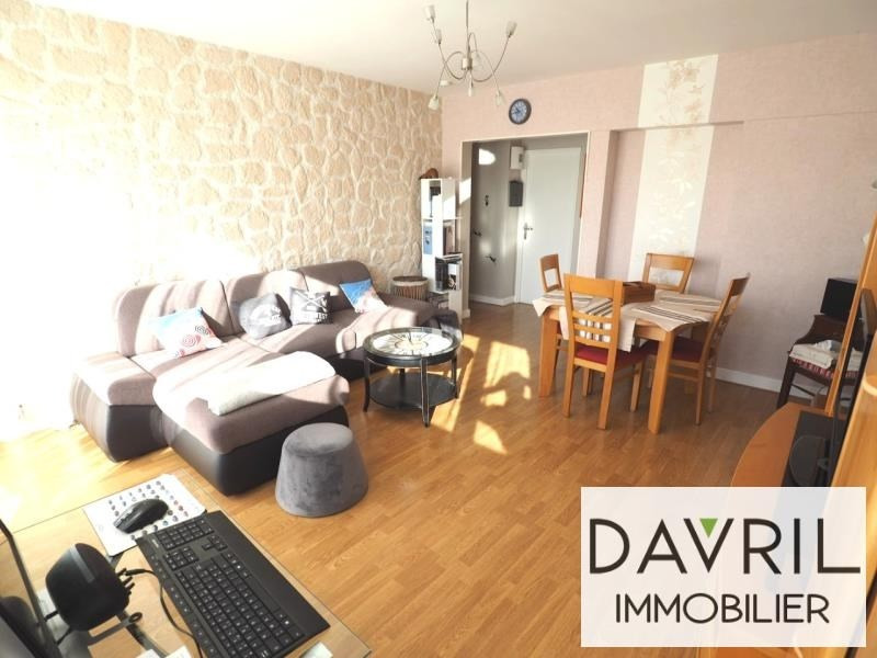 Vente appartement Conflans ste honorine 188000€ - Photo 9