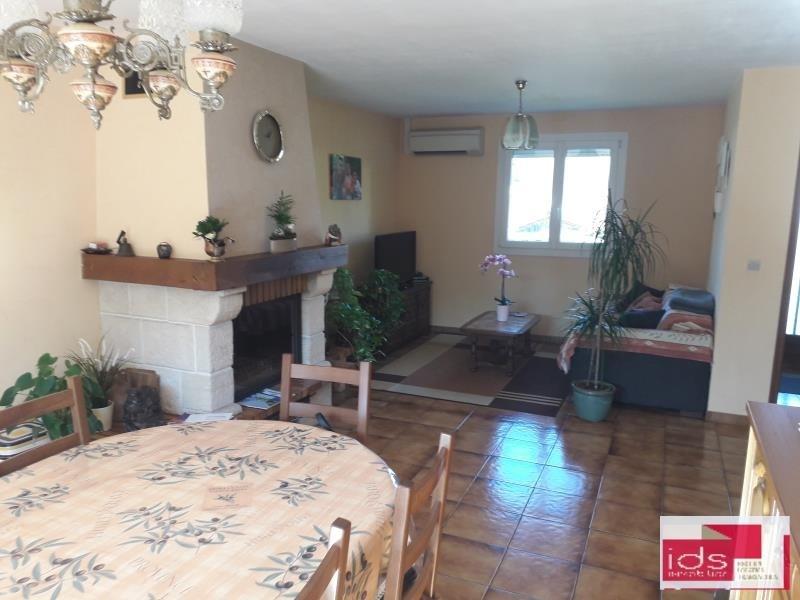 Sale house / villa Goncelin 294000€ - Picture 6