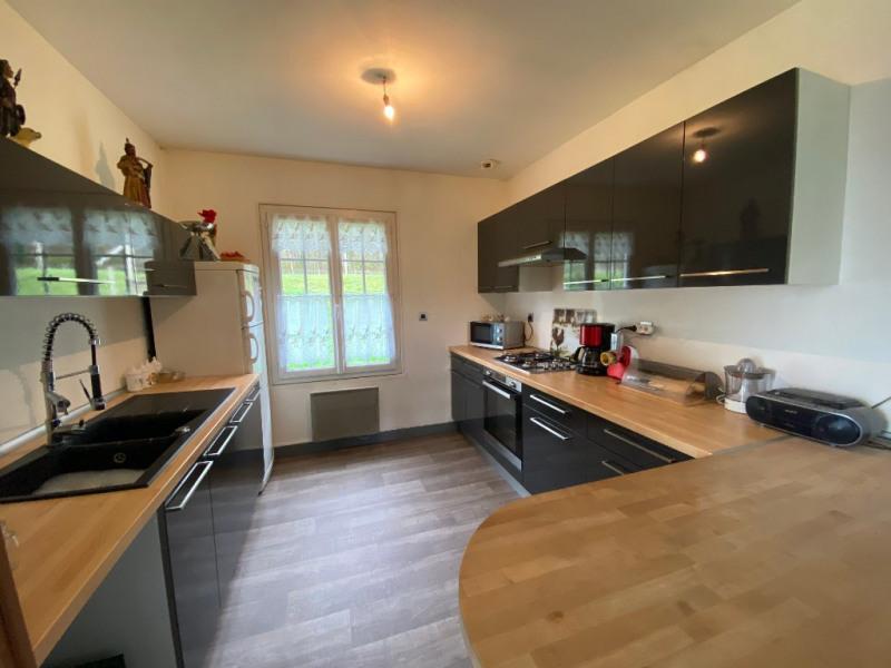 Vente maison / villa Fleury sur andelle 165000€ - Photo 6