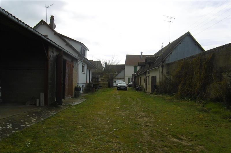 Vente maison / villa Nogent le roi 181900€ - Photo 11