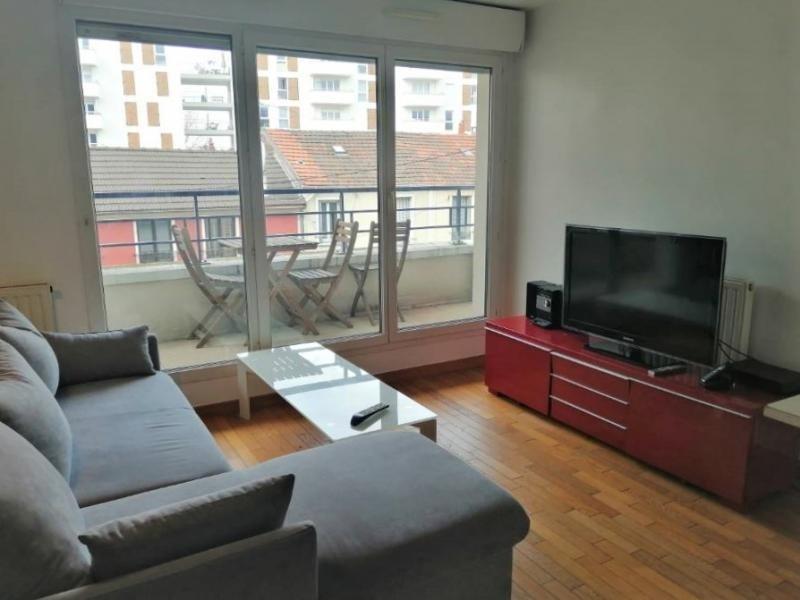 Vente appartement Alfortville 250000€ - Photo 2