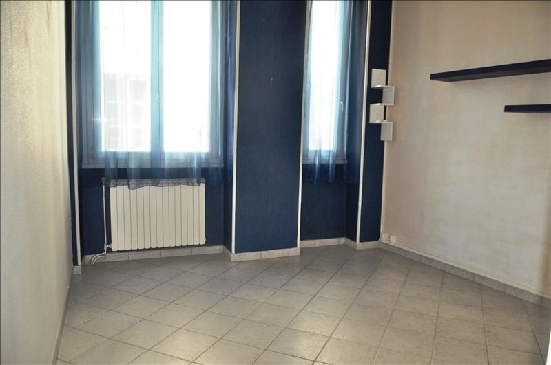 Sale apartment Vienne 115 000€ - Picture 1