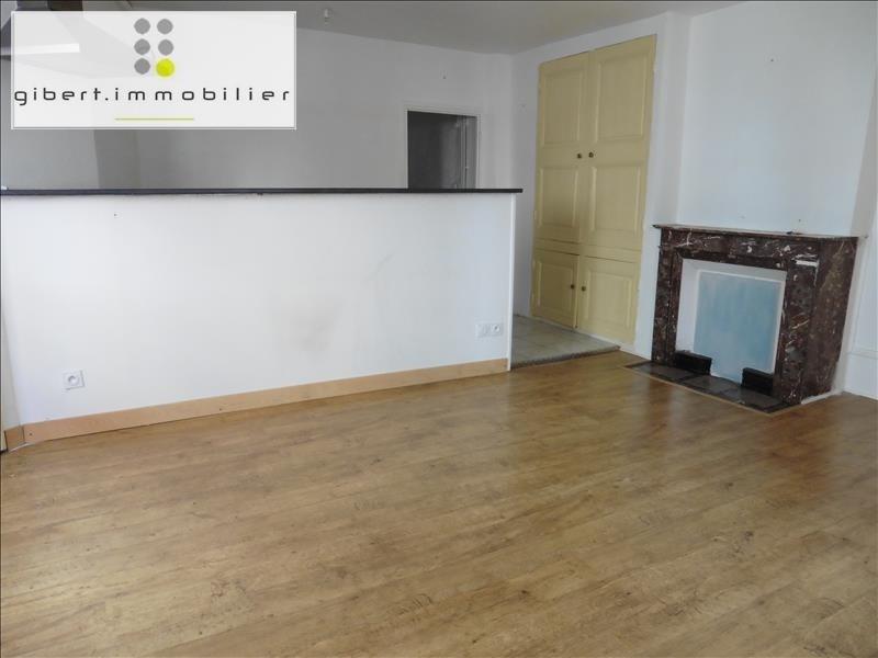 Sale apartment Le puy en velay 170000€ - Picture 2