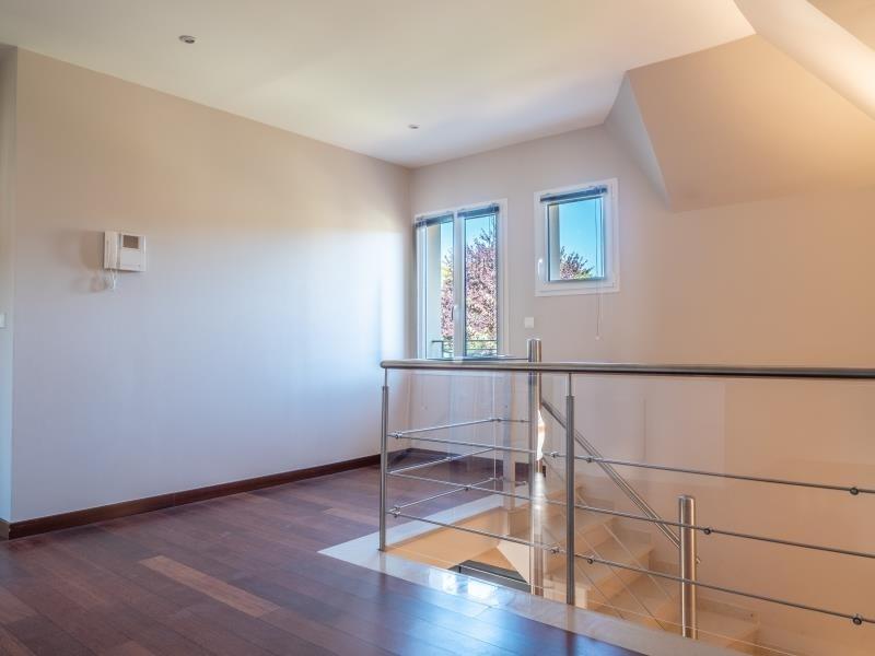 Vente de prestige maison / villa St nom la breteche 1248000€ - Photo 8