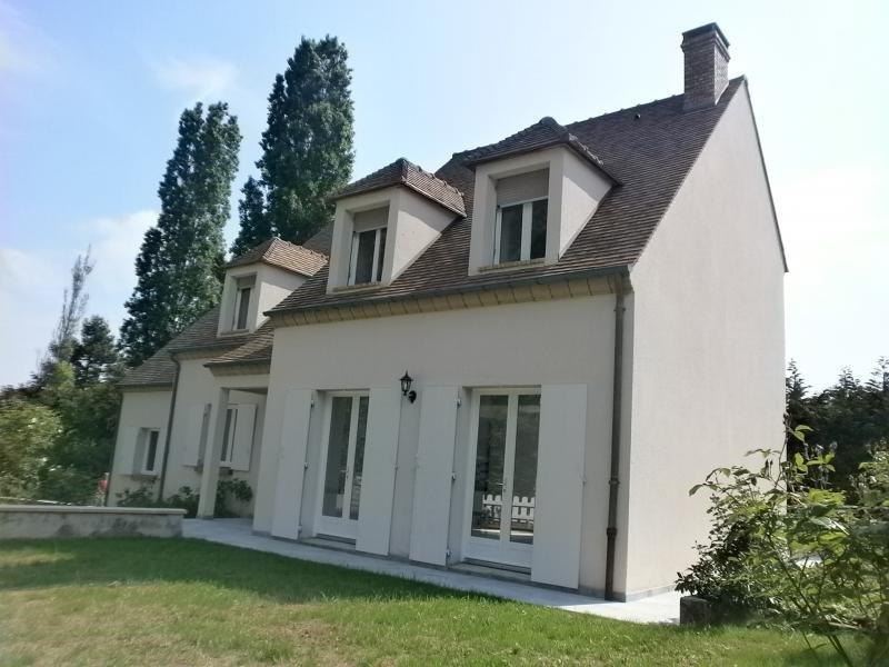 Sale house / villa Villennes sur seine 719000€ - Picture 3