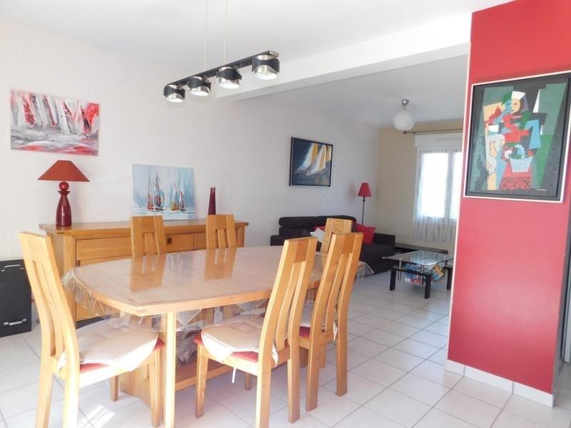 Vente maison / villa Les portes du coglais 171600€ - Photo 2