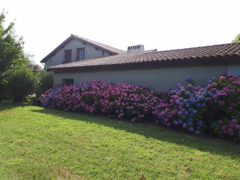 Sale house / villa Tupin et semons 499000€ - Picture 3