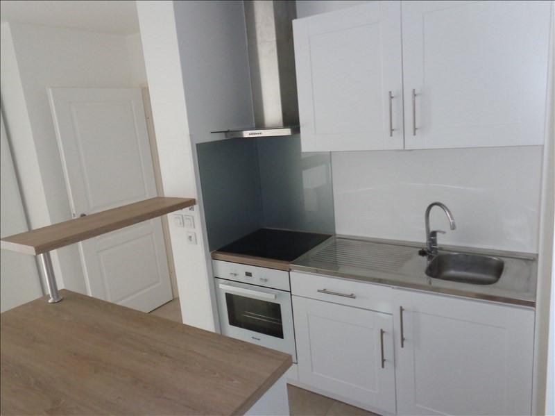 Rental apartment Bretigny sur orge 890€ CC - Picture 2