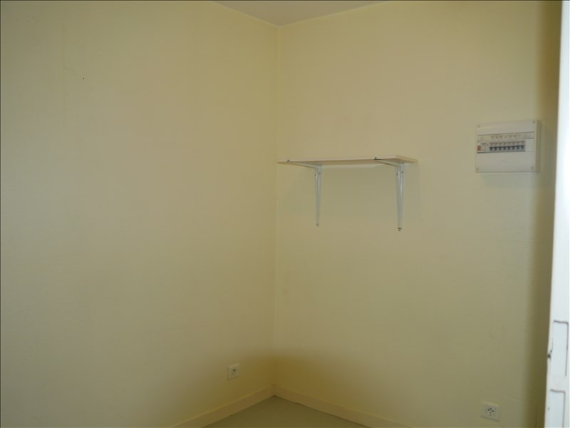 Rental apartment Tesson 418€ CC - Picture 10