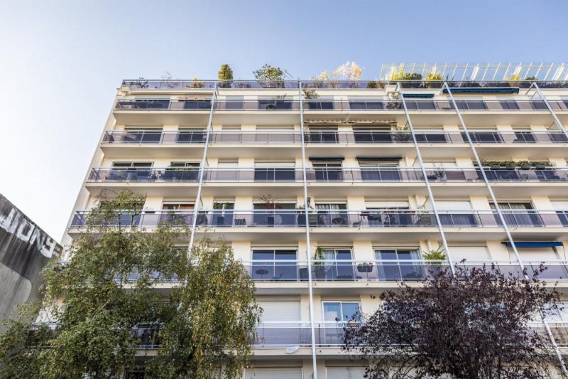 Sale apartment Paris 14ème 725000€ - Picture 12
