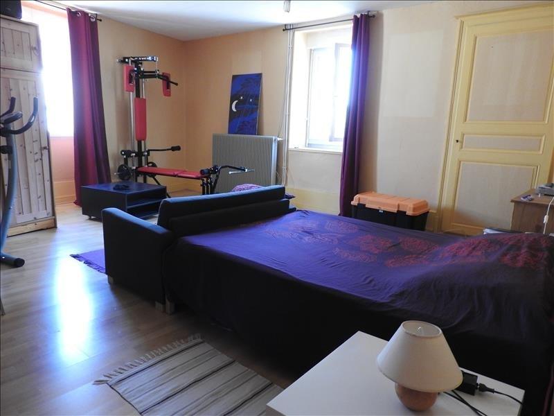 Vente maison / villa Secteur brion s/ource 107500€ - Photo 8