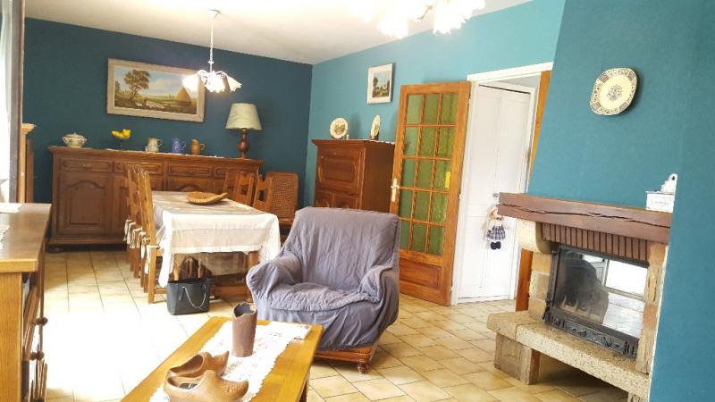Venta  casa Saint martin le noeud 230000€ - Fotografía 4