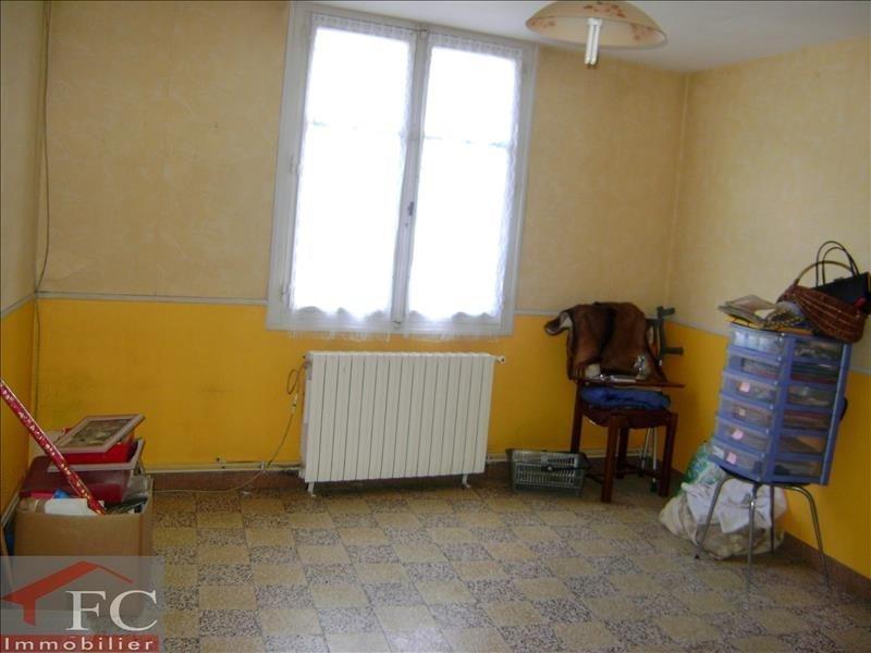Sale house / villa Chateau renault 48500€ - Picture 3