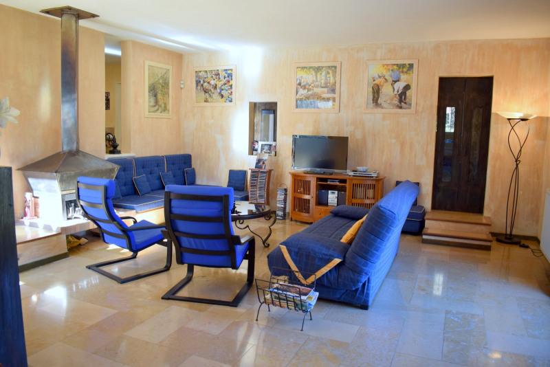Vente maison / villa Fayence 598000€ - Photo 15