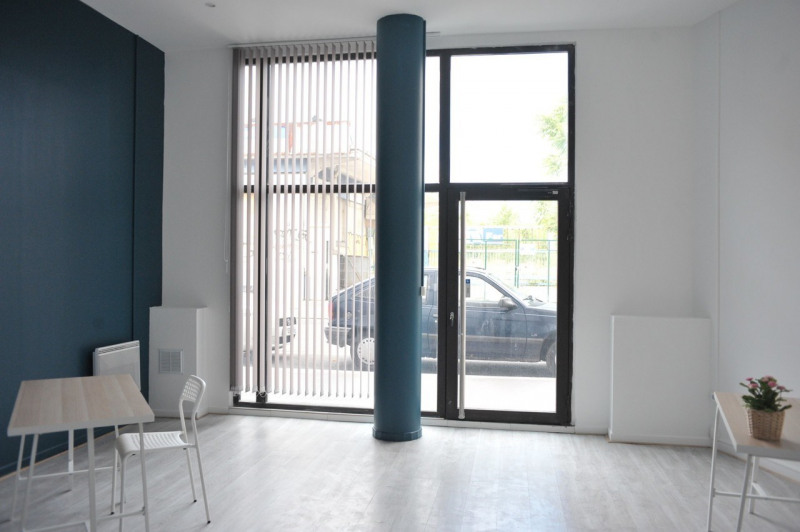 Commercial property sale shop Lyon 7ème 109 000€ - Picture 1