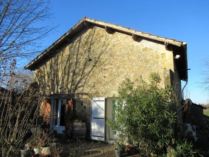 Vente maison / villa Bergerac 165250€ - Photo 1