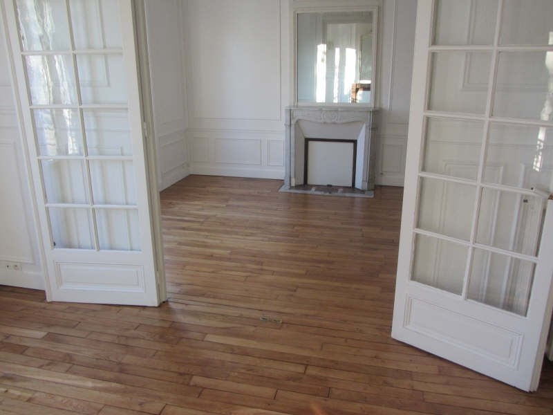 Rental apartment Sucy en brie 930€ CC - Picture 10