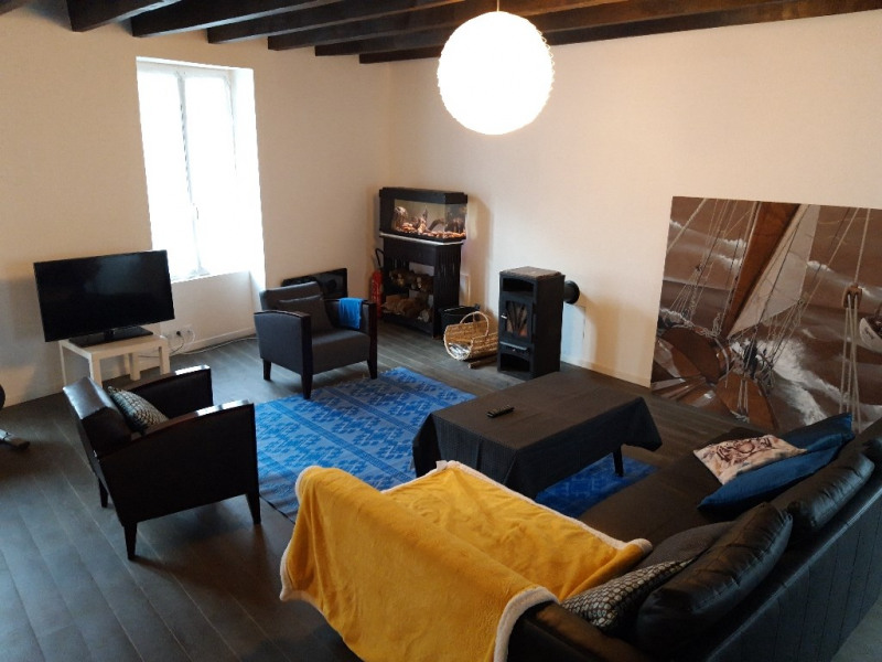 Vente maison / villa Saint jean brevelay 231000€ - Photo 3