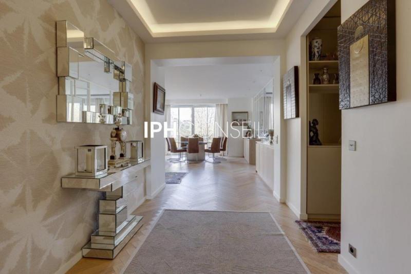 Vente de prestige appartement Neuilly-sur-seine 2490000€ - Photo 11