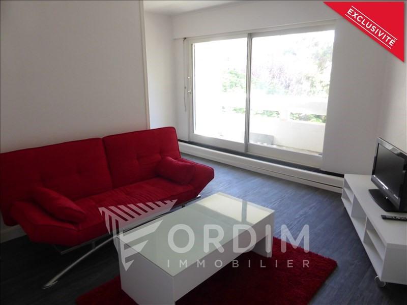 Vente appartement Auxerre 55000€ - Photo 1