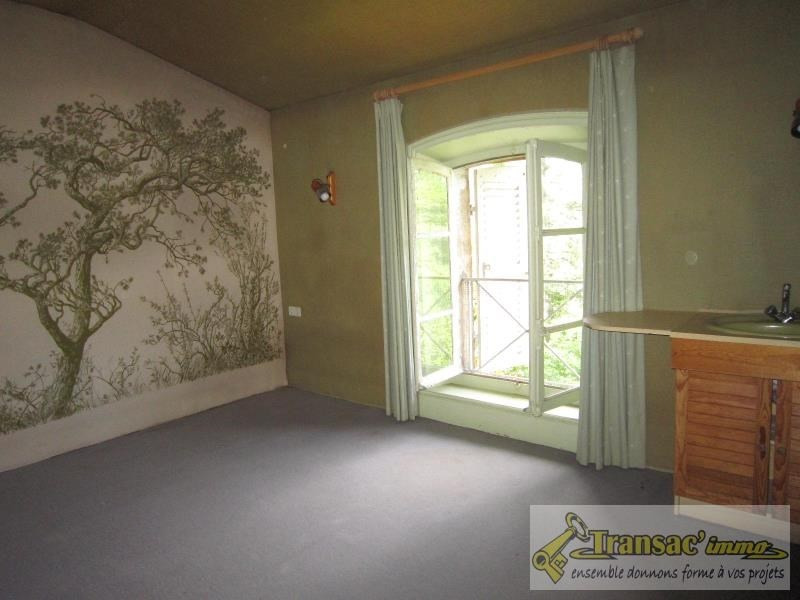 Sale house / villa Peschadoires 170 400€ - Picture 5