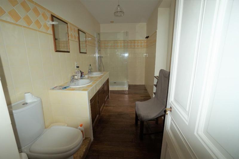 Sale house / villa Eyzin pinet 470000€ - Picture 10