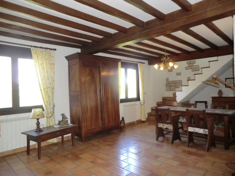 Vente maison / villa Saint-chef 380 000€ - Photo 7