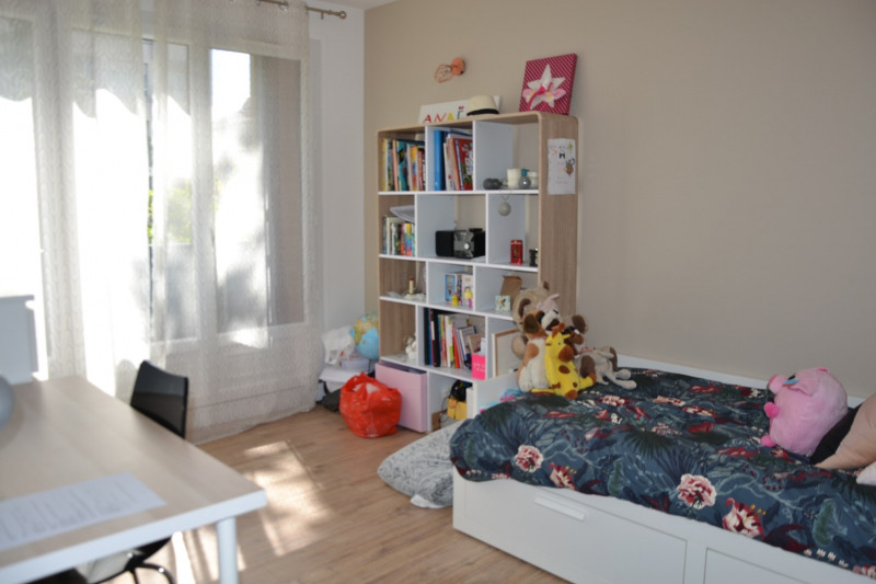 Vente appartement Colombes 530000€ - Photo 12