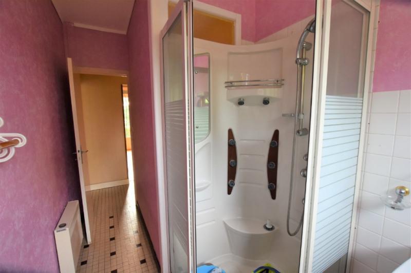 Sale house / villa Besse sur braye 172000€ - Picture 13