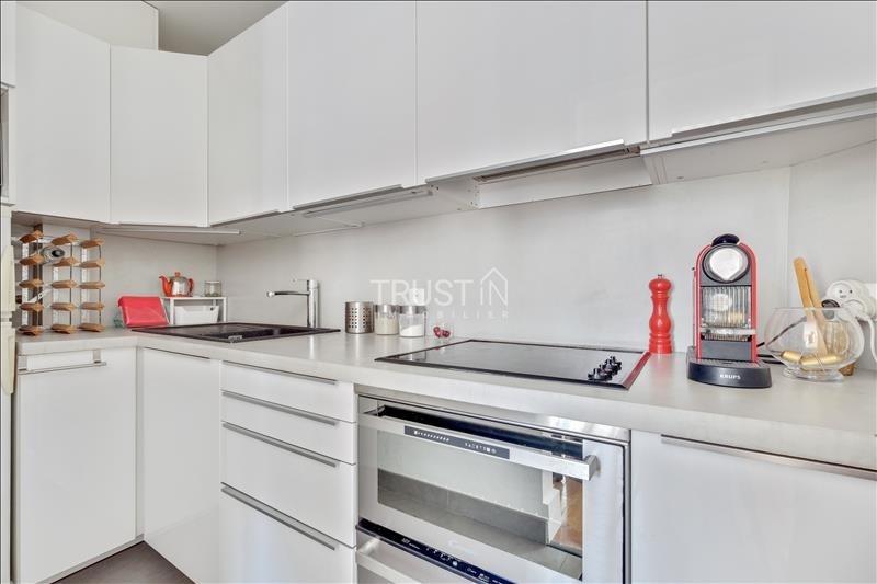 Vente appartement Paris 15ème 480000€ - Photo 8