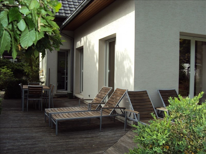 Sale house / villa Riedisheim 444 000€ - Picture 3