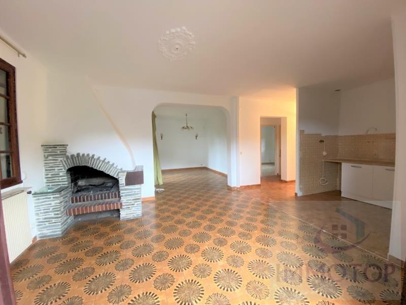 Immobile residenziali di prestigio casa Gorbio 590000€ - Fotografia 14