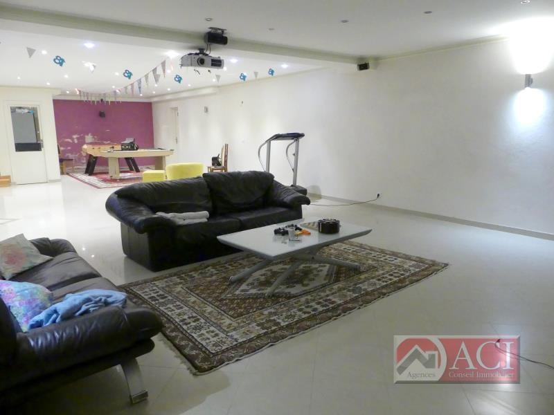 Vente maison / villa Montmagny 680000€ - Photo 15