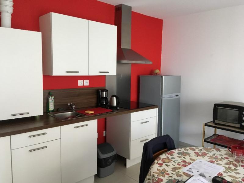 Verkoop  appartement Biscarrosse 214500€ - Foto 1