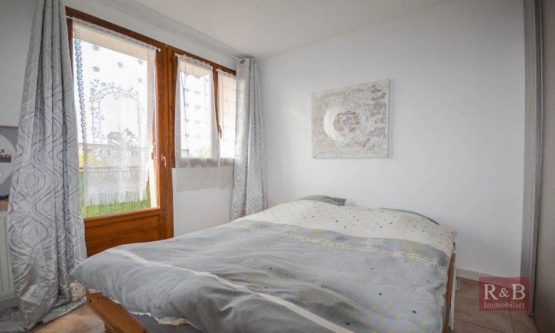 Vente appartement Les clayes sous bois 188000€ - Photo 4