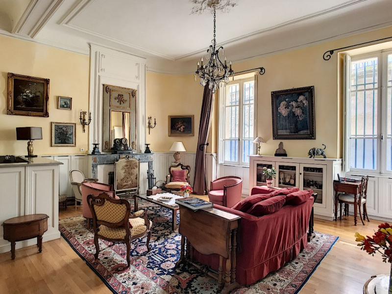 Revenda residencial de prestígio casa Avignon 935000€ - Fotografia 2
