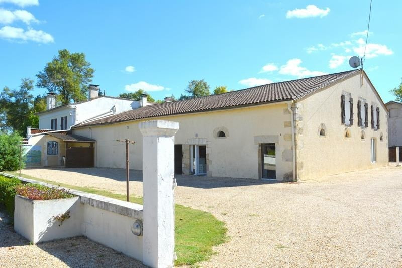 Vente maison / villa Menesplet 317 000€ - Photo 2