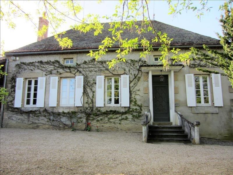 Vente de prestige maison / villa Cressanges 252000€ - Photo 2