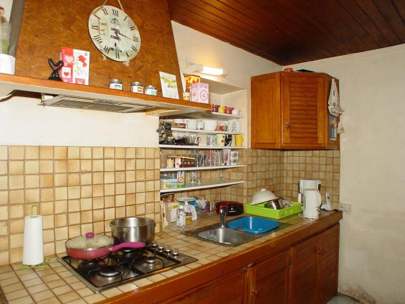 Sale house / villa Le chambon sur lignon 69000€ - Picture 4