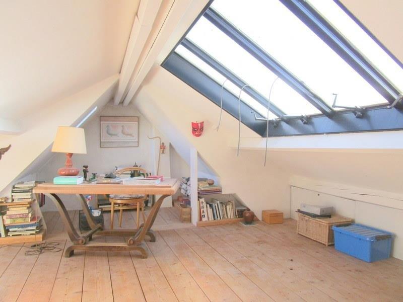 Vente maison / villa L etang la ville 830000€ - Photo 6