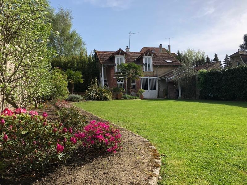 Sale house / villa St leu la foret 925000€ - Picture 10