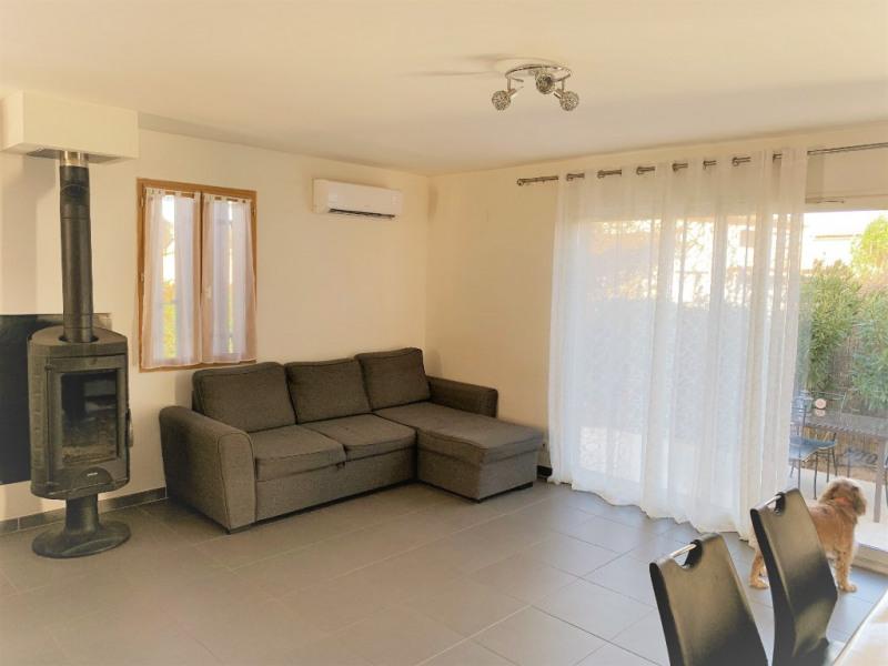 Sale house / villa Peyrolles en provence 266000€ - Picture 1