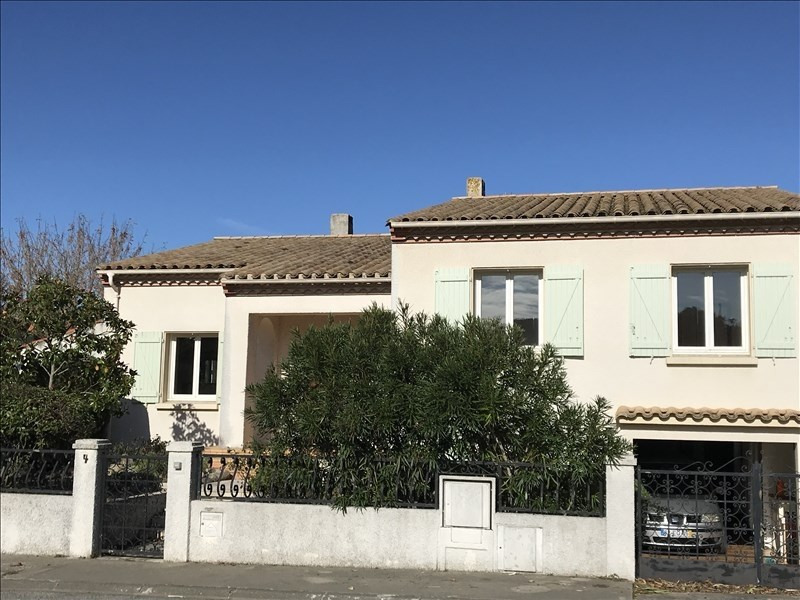 Sale house / villa Carcassonne 169 000€ - Picture 1