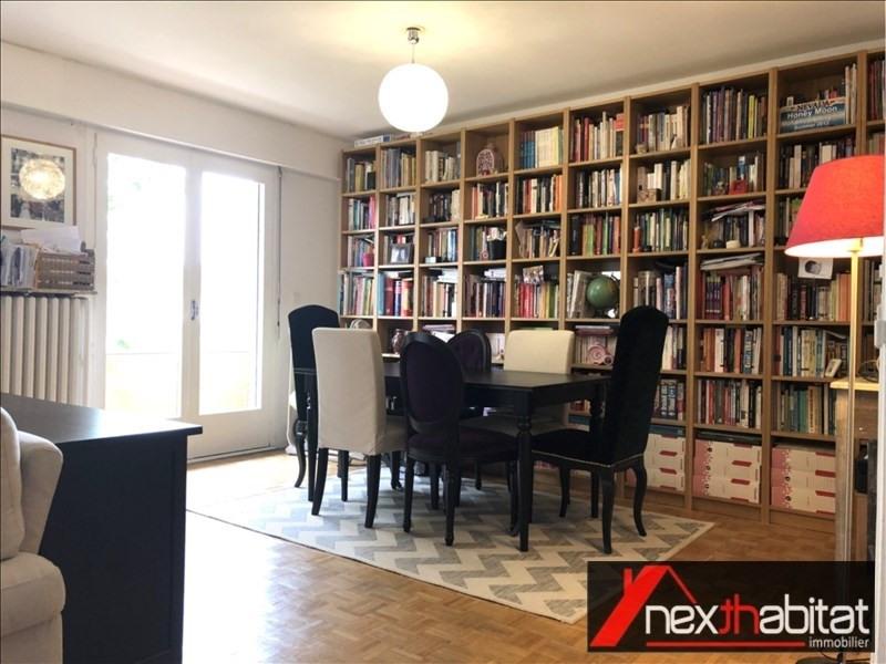 Vente appartement Villemomble 228000€ - Photo 2